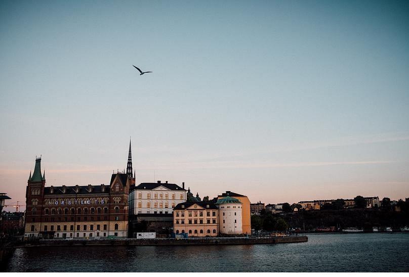 ستوكهولم، السويد