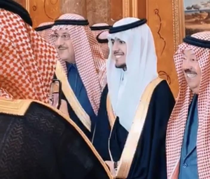 الأمير عبد الإله بن سلطان