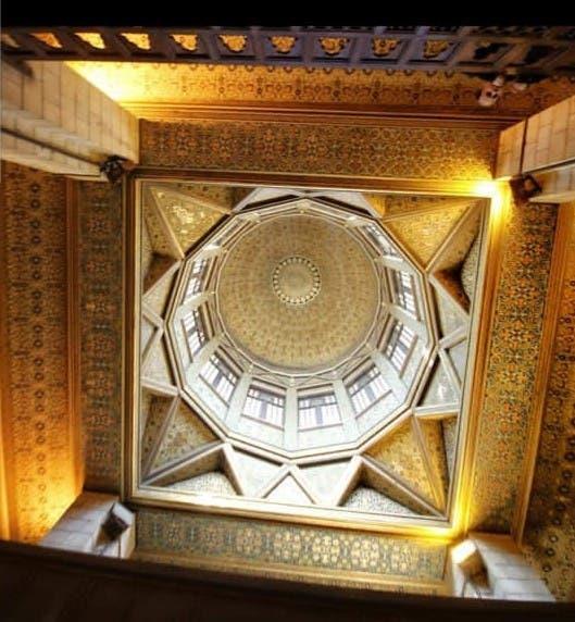 بالصور.. تعرف على ثاني أقدم أثر إسلامي في مصر