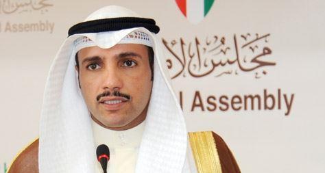مرزوق بن علي الغانم