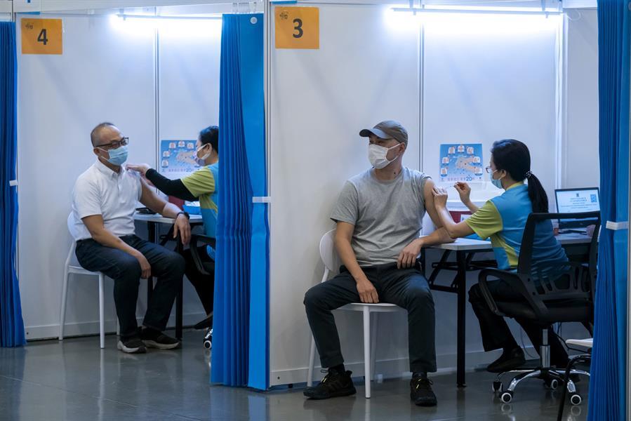 بعد مليون أمريكي .. شقة 1.4 مليون دولار لتشجيع التطعيم في هونج كونج