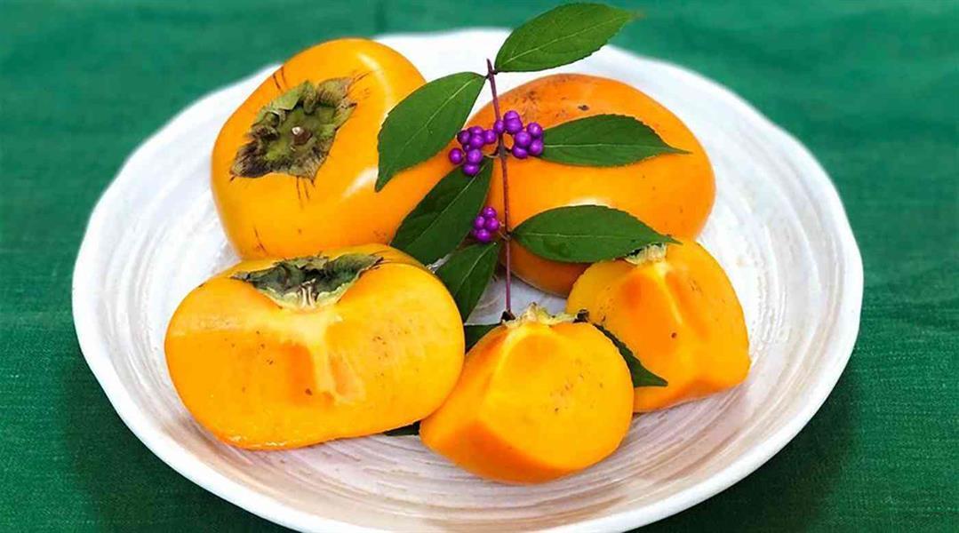 فاكهة الكاكي