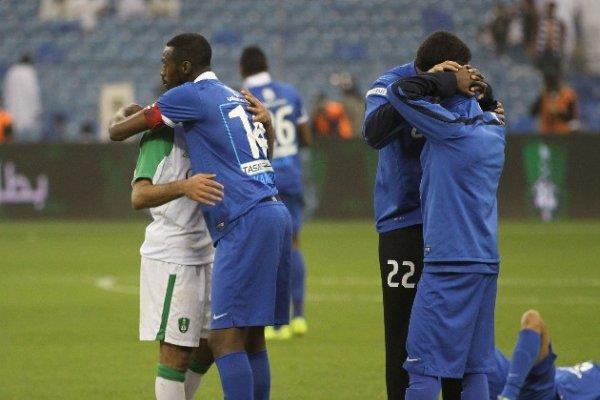 عامر عبدالله و المحيسن يعلقان على نهائي كأس ولي العهد