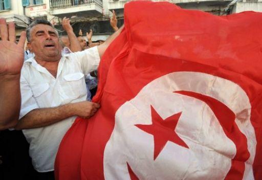 مواجهات عنيفة جرت في مدينة تطاوين في أقصى الجنوب التونسي