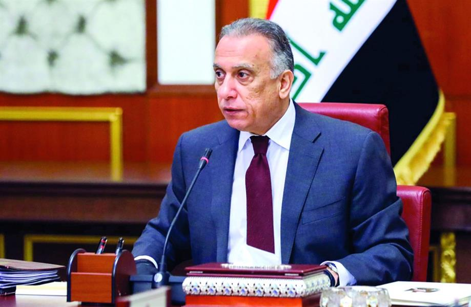 رئيس الوزراء العراقي يوافق على طلب استقالة وزير الصحة