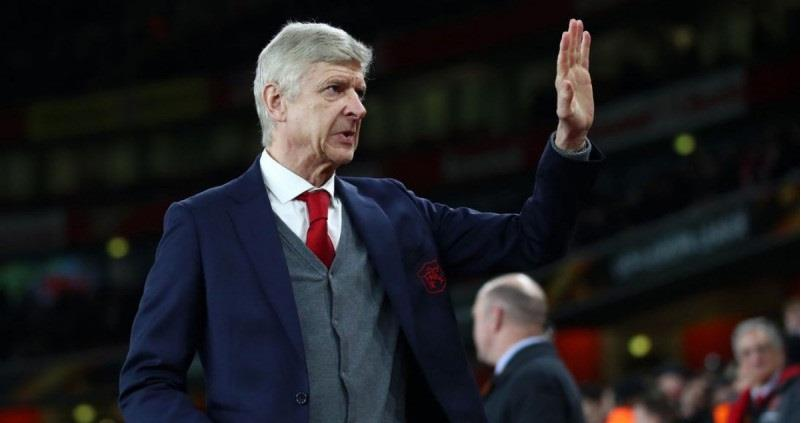 Wenger and Alegre are candidates for United