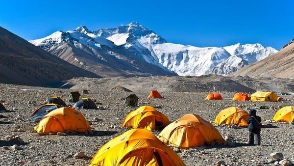 صعد كورونا أعلى جبال الأرض وانتشر إلى عشرات المتسلقين