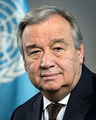 الأمين العام للأمم المتحدة يرحب ببيان العُلا الصادر عن قمة مجلس التعاون الخليجي