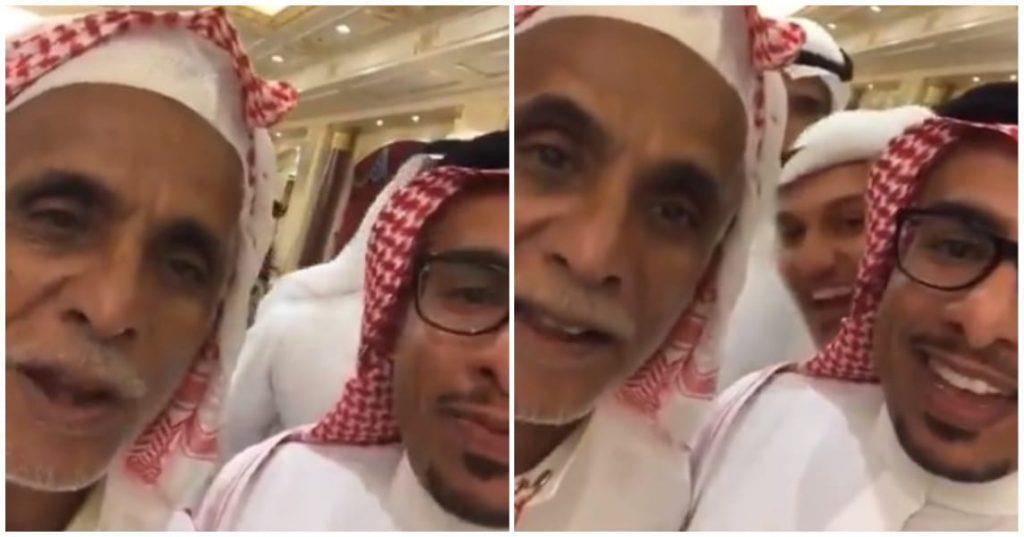 """رئيس رابطة الوحدة يدعم الهلال ويعلق: """" اللي مايحب الهلال يغرق """""""