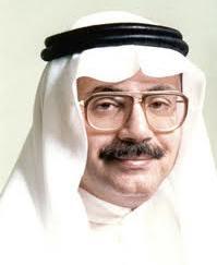 زهير أحمد السباعي