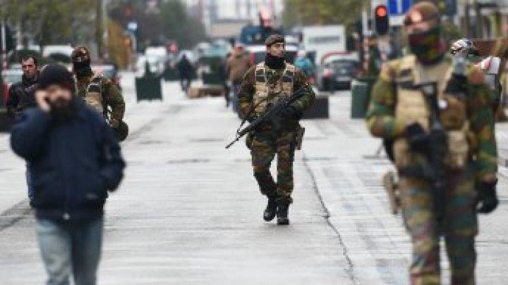 اعتقال مشتبه به تاسع في بلجيكا على علاقة باعتداءات باريس