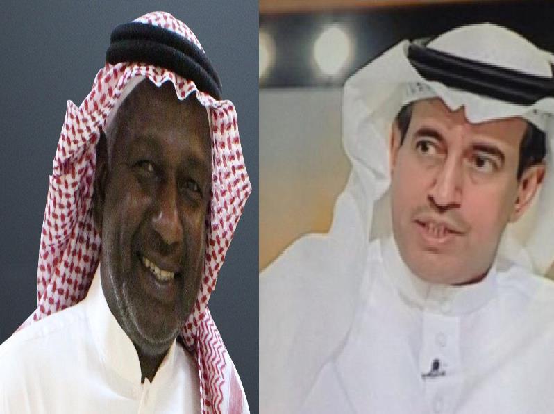 """رد صادم من الزامل على تصريحات """"ماجد عبدالله"""" حول ظلم النصر!"""