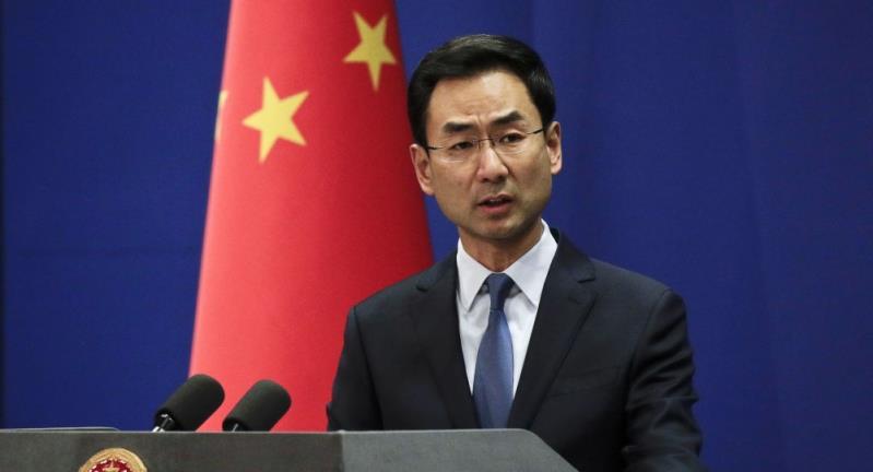 وزير الخارجية الصيني وانج بي