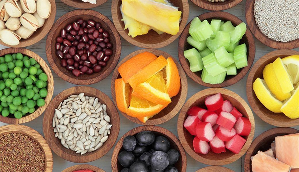 أطعمة خارقة يمكنها تنظيف الكبد في أيام معدودة