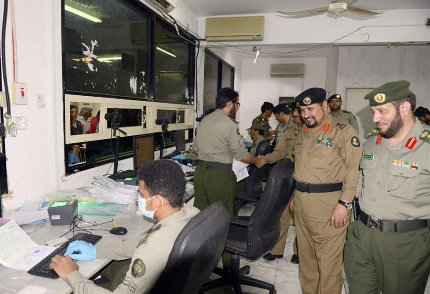 مساعد مدير الأمن العام للشؤون الأمنية : الثلاثون من شوال الجاري آخر موعد لتصحيح أوضاع الأشقاء اليمنيين