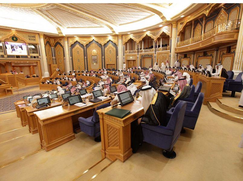 """""""الشورى"""" يطالب """"الشؤون الإسلامية"""" بتطوير رقابتها على المساجد والجوامع"""