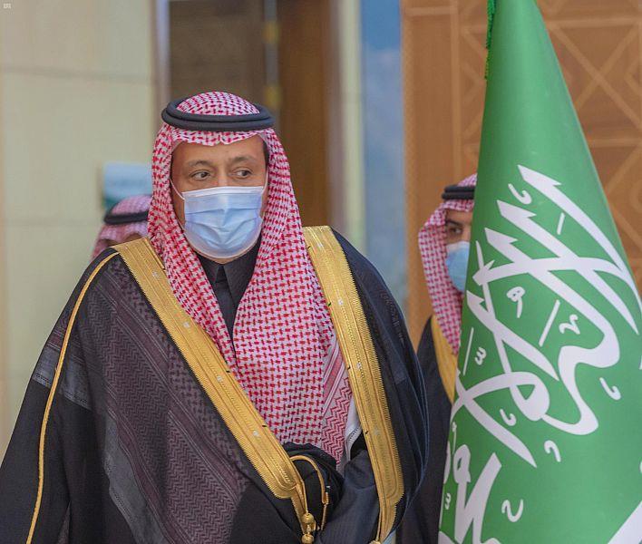 الامير حسام بن سعود