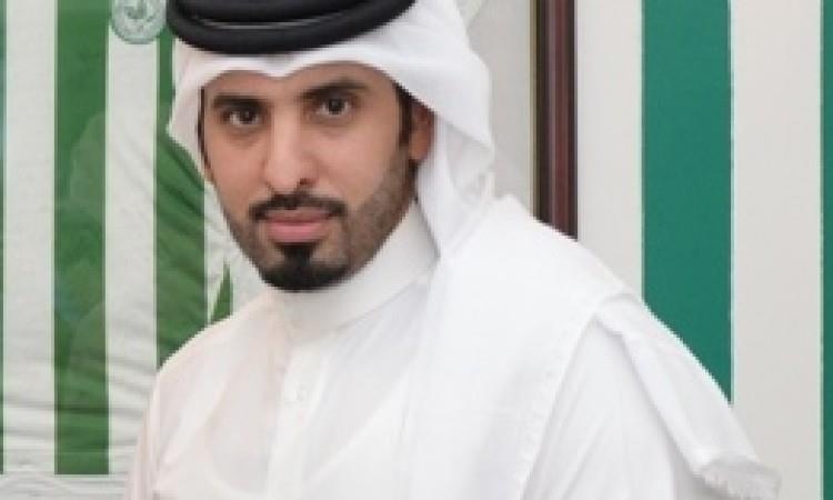 الشيخ أحمد بن حمد آل ثاني