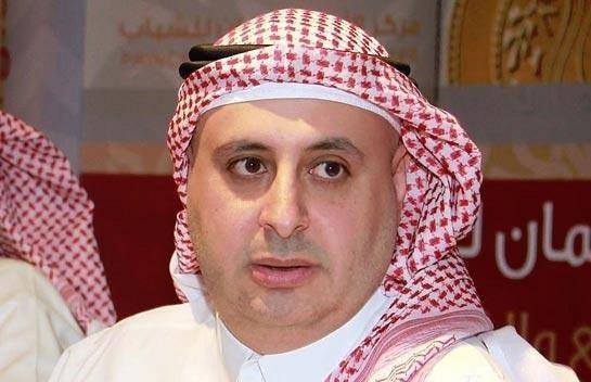 تزكية تركي بن خالد رئيساً للاتحاد العربي للفترة المقبلة