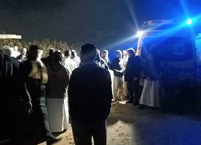مصر.. انتشال 6 جثث إثر غرق قارب يقل 17 شخصا في الإسكندرية