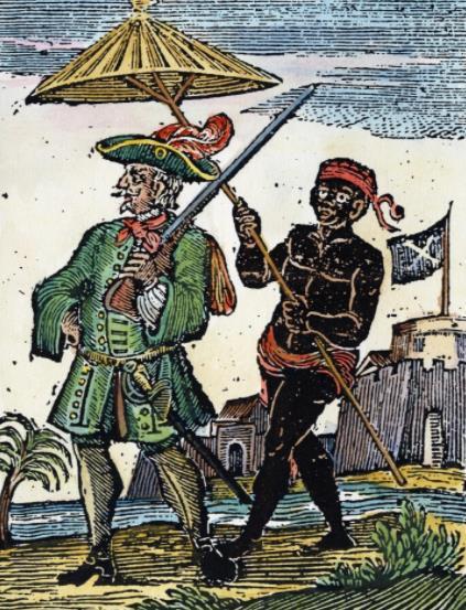 الاستعمار