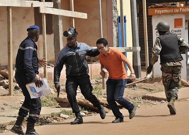 العثور على 18 جثة بفندق راديسون في مالي