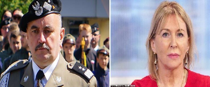 """إصابة وزيرة الصحة البريطانية والقائد العام بالجيش البولندي بفيروس """"كورونا"""""""