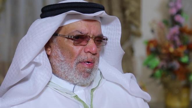 الشيخ أحمد بصنوي
