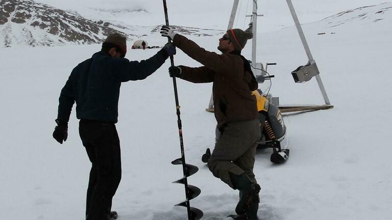القطب الشمالي يُسجل أعلى درجة حرارة منذ 3 آلاف سنة