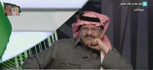 """""""أنا ناقد وليس حاقد"""".. شاهد.. عدنان جستنيه: هذا الرجل لابد من رحيله عن الاتحاد!"""