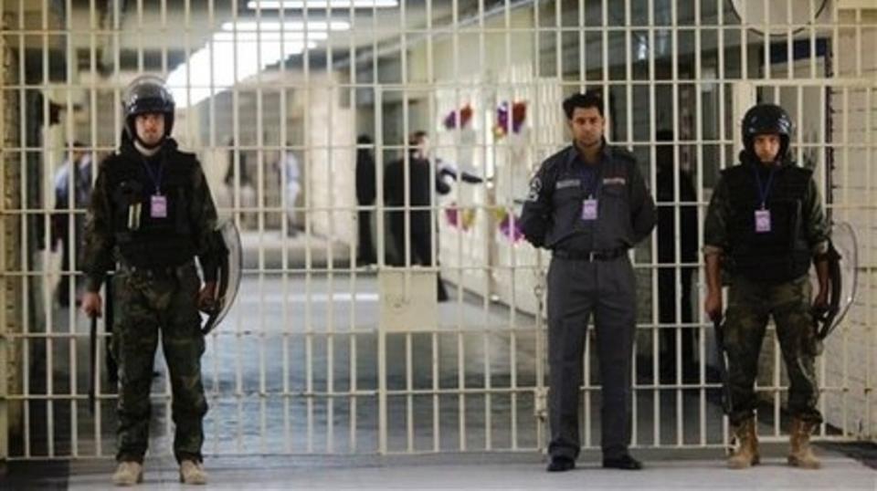 سجن في العراق - أرشيفية