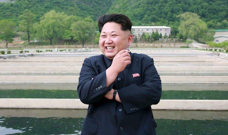 لا الجينز ولا الأفلام ولا التخفيضات الغريبة .. الزعيم الجديد لكوريا الشمالية