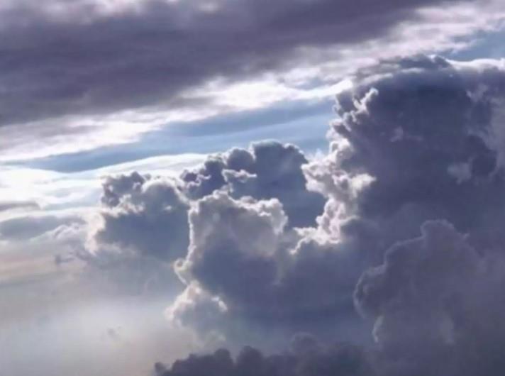 """خبراء طقس: """"تروية"""" مستمرة وأمطار متوقعة خلال الـ24 ساعة القادمة على هذه المناطق"""