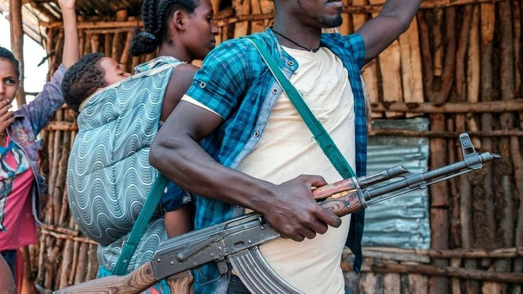 جبهة تحرير تيغراي تدخل عاصمة الإقليم بعد فرار الحكومة الإثيوبية