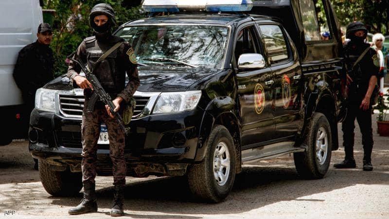 هروب 3 محكومين بالإعدام بمصر من السجن ليلاً بخطة ماكرة