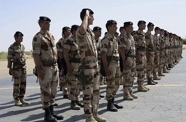 الأمم المتحدة تنشر 12600 جندي لحفظ الاستقرار في مالي