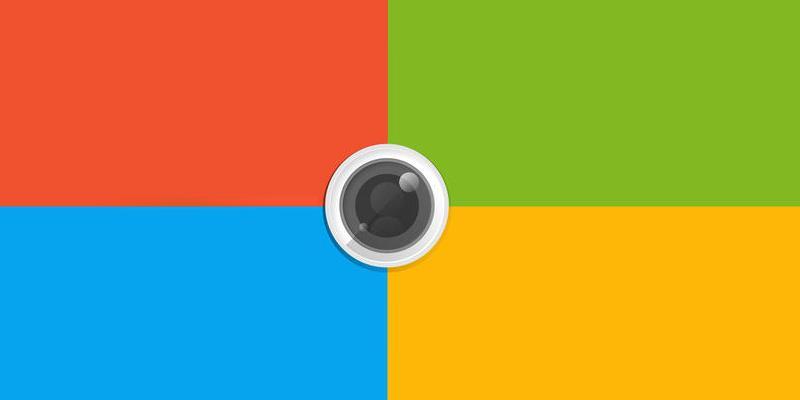 microsoft Selfie for iOS