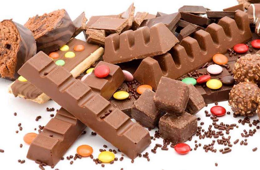 ماذا يحدث إذا امتنعنا عن تناول الحلويات؟