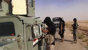 ترحيب أمريكي بإعادة الاستقرار في قضاء سنجار العراقي