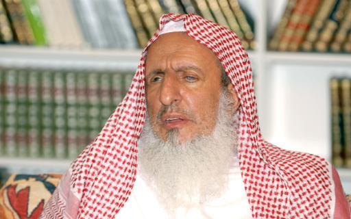 الشيخ عبد العزيز ال الشيخ