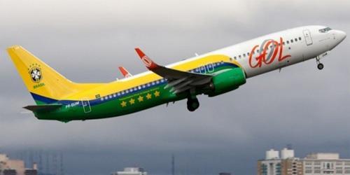 الخطوط الجوية البرازيلية
