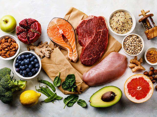 تناولي المزيد من البروتين