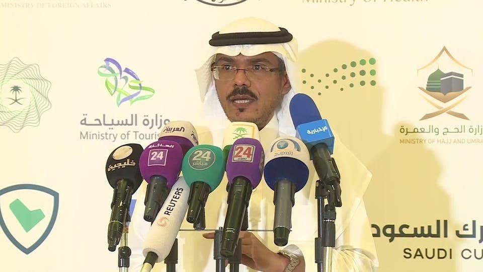 الدكتور محمد العبدالعالي