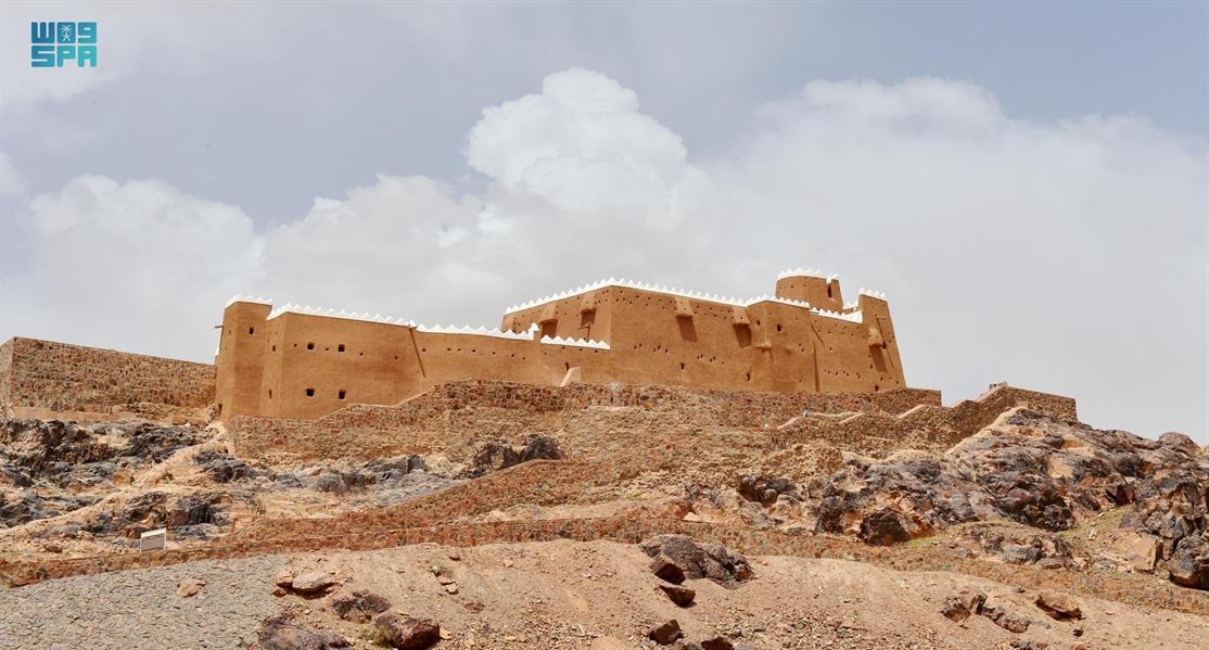 قلعة عيرف