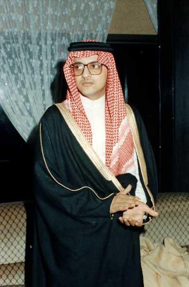 وفاة الرئيس الأسبق لنادي الهلال: