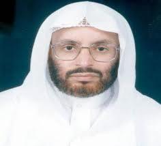 الدكتور قيس المبارك