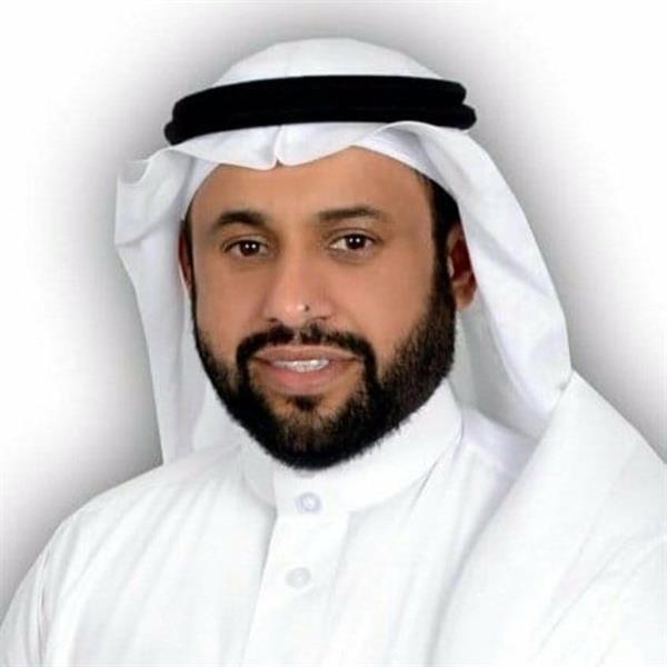 الدكتور ناصر الشلعان