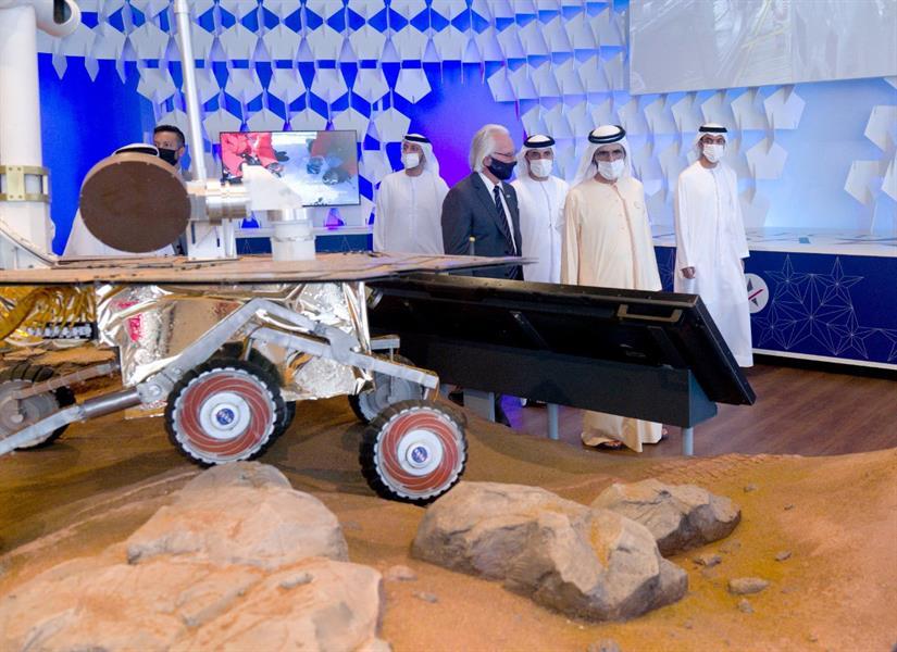 إكسبو دبي 2021