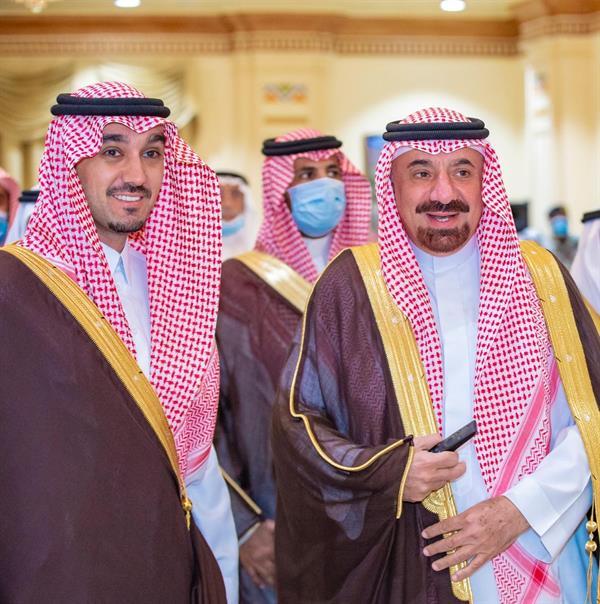 أمير نجران ووزير الرياضة يدشنان المدينة الرياضية بالمنطقة