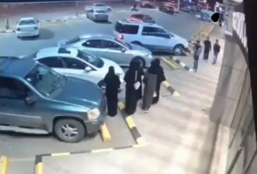 النائب العام يأمر بالقبض على شخص اعتدى على فتاة بالضرب في حفر الباطن